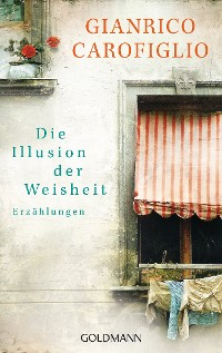 Cover Die Illusion der Weisheit