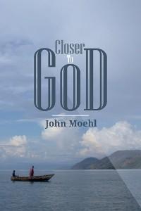 Cover Closer to God