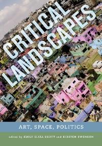 Cover Critical Landscapes