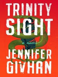 Cover Trinity Sight