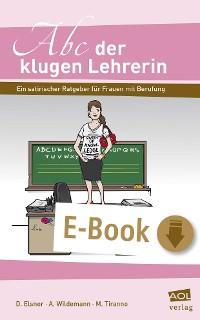 Cover Abc der klugen Lehrerin