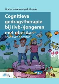 Cover Cognitieve gedragstherapie bij (lvb-)jongeren met obesitas