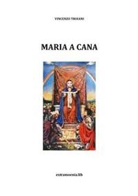 Cover Maria a Cana