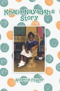 Cover Khalia Nayadah'S Story