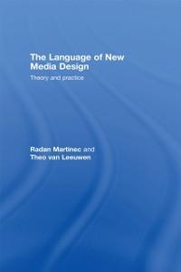 Cover Language of New Media Design