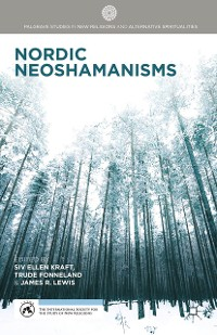 Cover Nordic Neoshamanisms