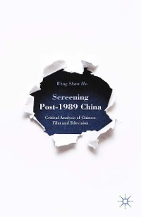 Cover Screening Post-1989 China
