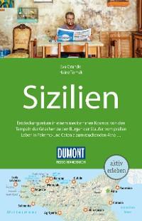 Cover DuMont Reise-Handbuch Reiseführer Sizilien