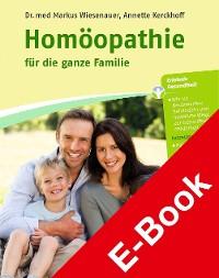 Cover Homöopathie für die ganze Familie