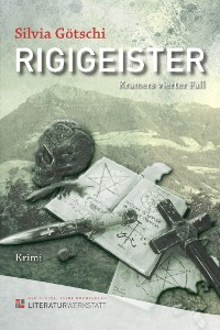 Cover RIGIGEISTER