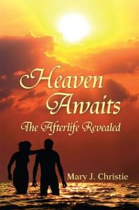 Cover Heaven Awaits