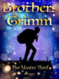 Cover Master Thief