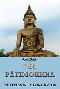 Cover The Pâtimokkha