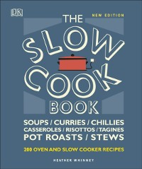 Cover Slow Cook Book