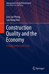 Cover Construction Quality and the Economy