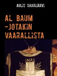 Cover Al Baum -jotakin vaarallista