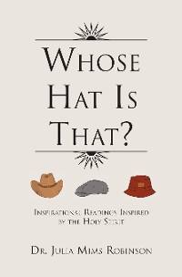 Cover Whose Hat Is That?