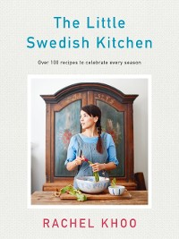 Cover The Little Swedish Kitchen