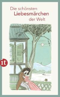Cover Die schönsten Liebesmärchen der Welt