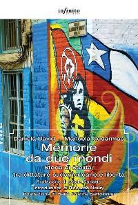 Cover Memorie da due mondi