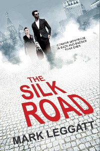 Cover The Silk Road
