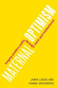 Cover Maternal Optimism