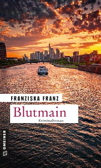 Cover Blutmain