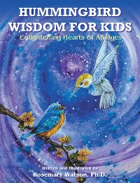Cover Hummingbird Wisdom for Kids