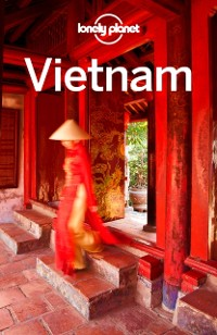 Cover Lonely Planet Vietnam