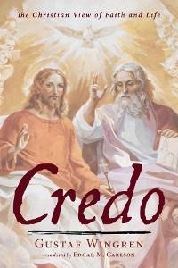 Cover Credo