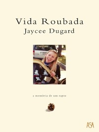 Cover Vida Roubada