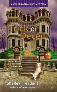 Cover Trick or Deceit
