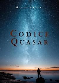 Cover Codice Quasar