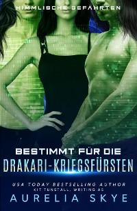 Cover Bestimmt für die Drakari-Kriegsfürsten