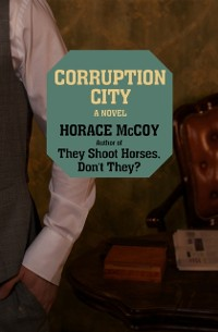 Cover Corruption City