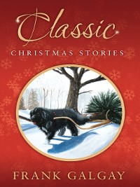Cover Classic Christmas Stories