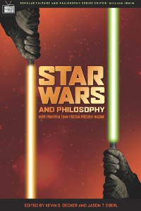 Cover Star Wars and Philosophy