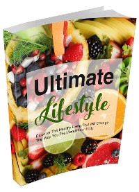 Cover Ultimate Lifestyle