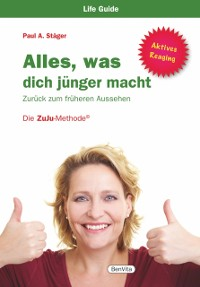 Cover Alles, was dich junger macht