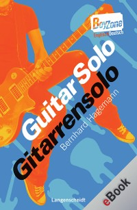 Cover Guitar Solo - Gitarrensolo