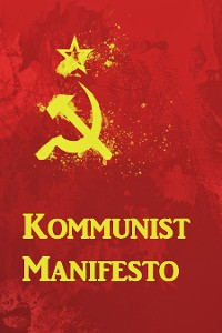 Cover Kommunist Manifesto