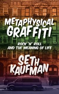 Cover Metaphysical Graffiti