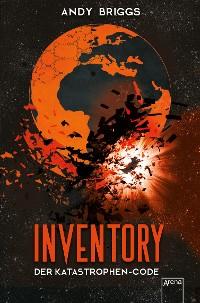 Cover Inventory (3). Der Katastrophen-Code