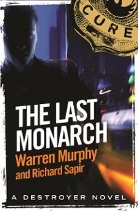 Cover Last Monarch