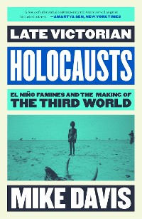 Cover Late Victorian Holocausts