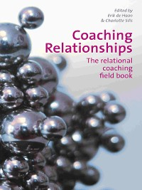 Cover Coaching Relationships