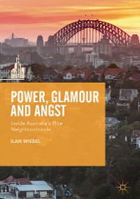 Cover Power, Glamour and Angst