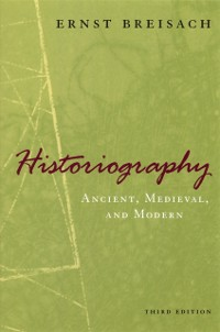 Cover Historiography