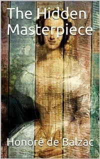 Cover The Hidden Masterpiece