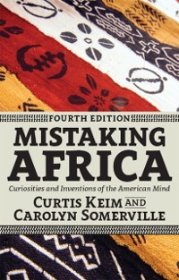 Cover Mistaking Africa